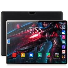Новинка, 10,1 дюймов, планшетный ПК, Android 7,0, четыре ядра, 3G, телефон, вызов, sim-карта, 4 Гб+ 64 ГБ, Wi-Fi, Bluetooth, gps, планшеты, ПК, Bluetooth