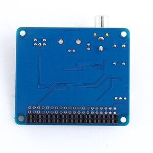 Image 3 - Carte son numérique AOIDE HIFI DiGi Pro pour framboise Pi