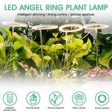 Grow Light 5V USB Phyto Lamp For Plants Led Full Spectrum Lamp For Indoor Plant Seedlings Home Succulent Flower Succulent