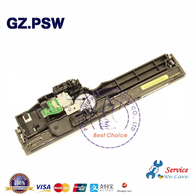 4X Original New CZ181 40012 Scanner Head Flatbed Scanner Assembly Unit For HP M125 M126 125