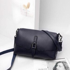 Image 3 - Tasarımcı çanta ünlü marka kadın çantaları 2019 lüks çanta çantalar kadınlar için crossbody çanta ana kesesi femme eğimli omuz bagtide
