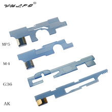 Selector-Plate Paintball-Accessories Airsoft Aeg Hunting VULPO for M4 G36/MP5 Reinforced