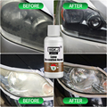 Auto Zubehör Neue HGKJ-AUTO-Xmas-8 50ML Auto Polieren Reparatur Scheinwerfer Mittel Helle Weiß Scheinwerfer Reparatur Auto Reinigung TSLM1