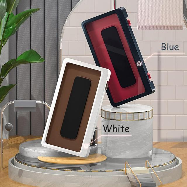 Wall-Mounted Phone Case 5