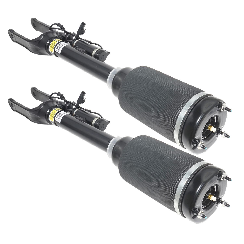 AP02 Front Air Stoßdämpfer w/ANZEIGEN Set von 2 Für Mercedes W164 X164 ML GL 350 500 Neue