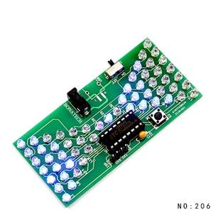 electronic diy kit set LED Ele