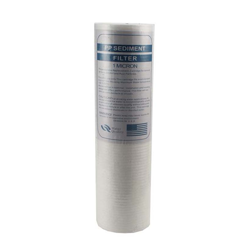 PP Beer Filter Cartridge 1 Micron & 5 Micron 10