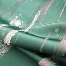 Luxe Stof 150Cm Jacquard Materiaal Voor Gordijn/Sofa Hoge Precisie Stof Door Meter Naaien Diy Tafelkleed