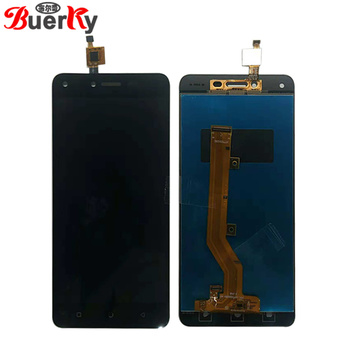 BKparts 5PCS/lot For Tecno K8 LCD Display With Touch Screen Tecno Spark Pro K8 LCD Screen Digitizer Complete Assembly