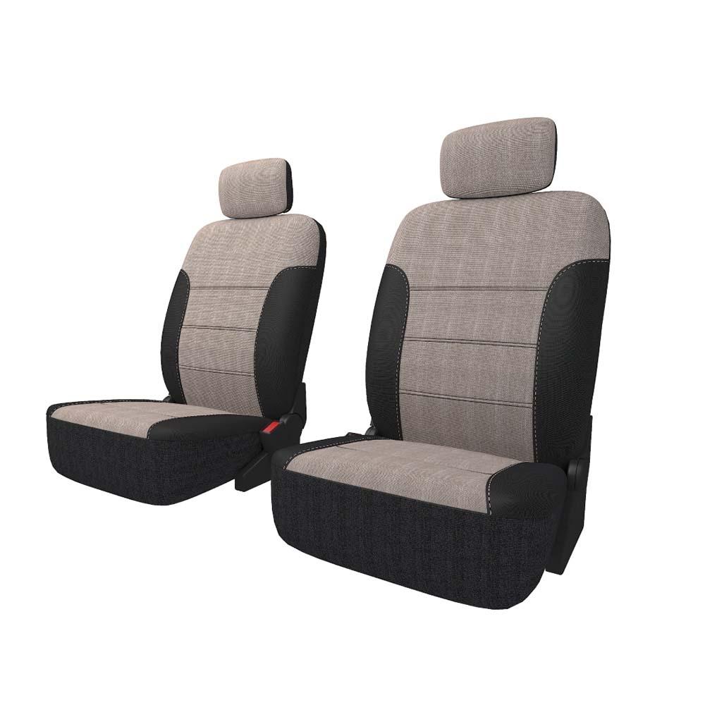 Cushion Cover CARFORT NeoClassic kit for передн. Seat, коричн... 10 предм. (1/7) seat 7 seater for sale