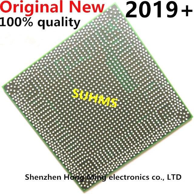 Dc: 2019 + 100% novo 216 0811030 216 0811030 bga chipset