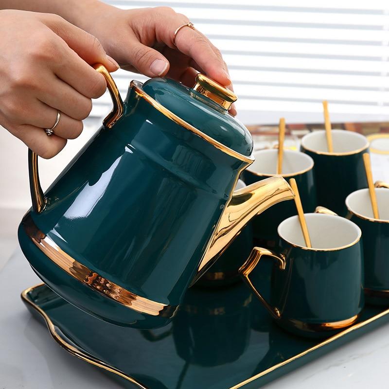 3 шт./компл. фильтр горшок + кофемолка + капельный чайник + 20 шт фильтровальная бумага для туристический подарок коробка упаковка кофе подарок... - 5
