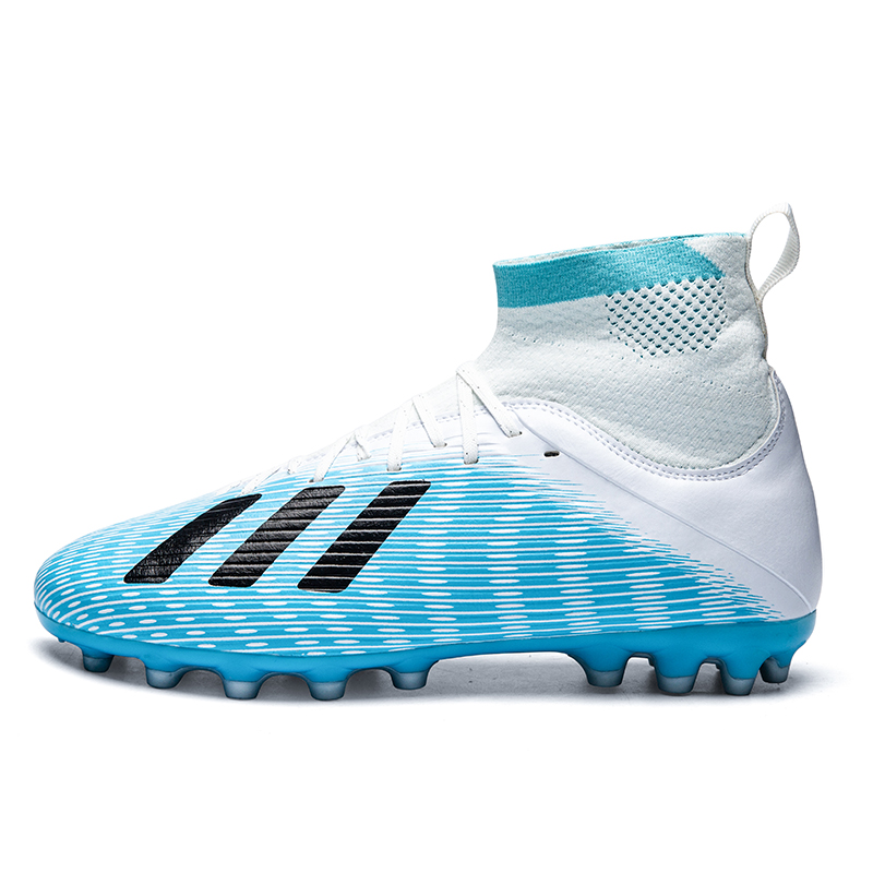 Original Training Soccer Sneakers Speedmate FG Football Boots Comfortable Soft Breathable Soccer Cleats Academy Artificial Grass 15