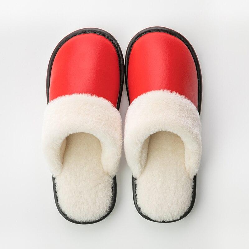 Femmes 2019 nouveau hiver coton vadrouille mode confortable antidérapant chaussures plates chaudes chaussures pour femmes