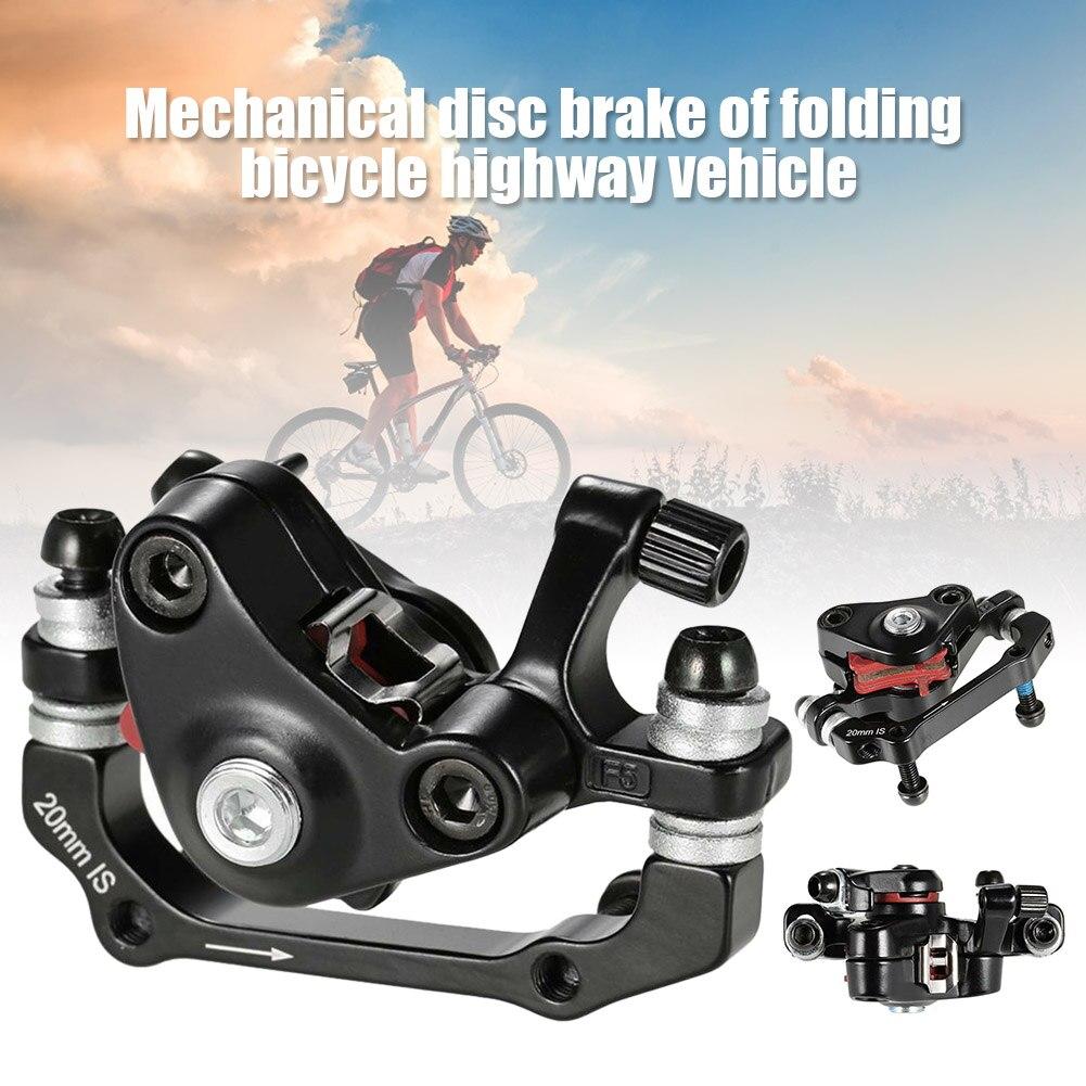 Mechanical Disc Brake Bike Front Rear Caliper MTB Bicycle Cycling MTB Part
