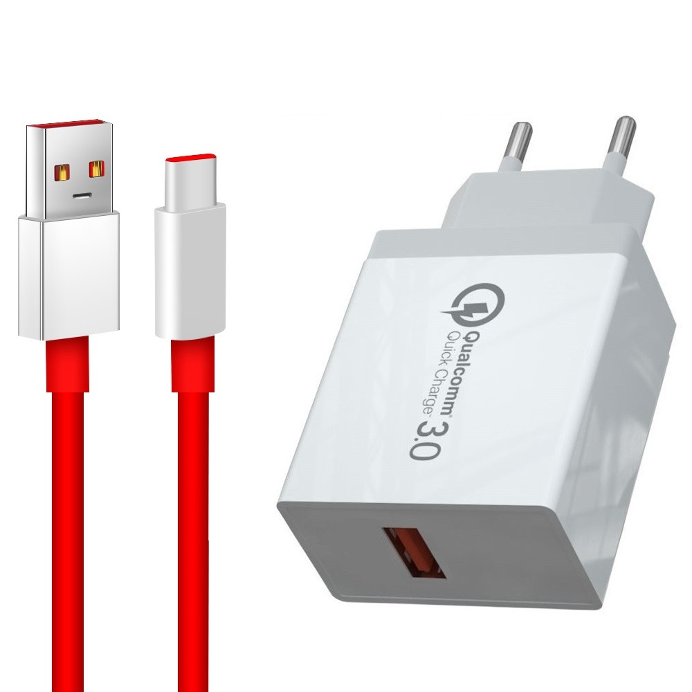 For Oneplus Dash Charger Original Dash Cable 4A USB 3.1 Type C Cable Fast charge for One plus 6t 5T 5 3T 3 Smartphone wall power