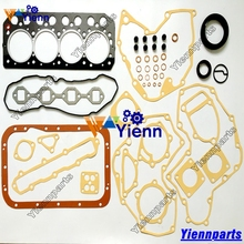Head-Gasket Engine-Repair-Parts Mitsubishi for S4l/s4l2 31A94-00081 with 31A01-33300