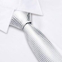 Fashion Men's Solid Color Stripe Business Tie Accessories 8cm Square Pattern Tie Shirt Dress Accessories fashion easy matched stripe pattern shirt