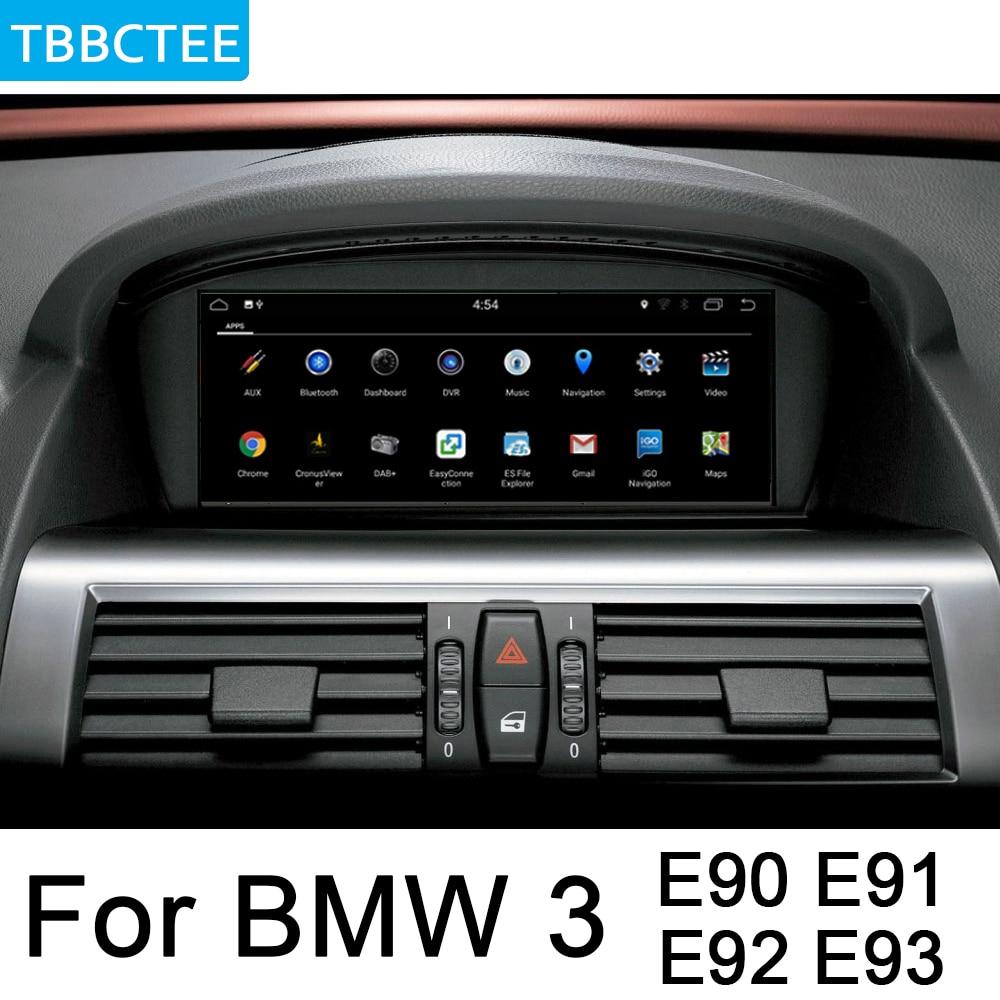 BMW Professional CD player BMW 1 Series stereo car radio BMW E81 E82 E87 E88 AUX