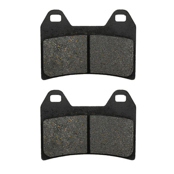 Motorcycle Front Brake Pads for APRILIA ETV 1000 ETV1000 Caponord 01-02 SL 1000 Falco 00-04 RST 1000 RST1000 Futura 01-04 image