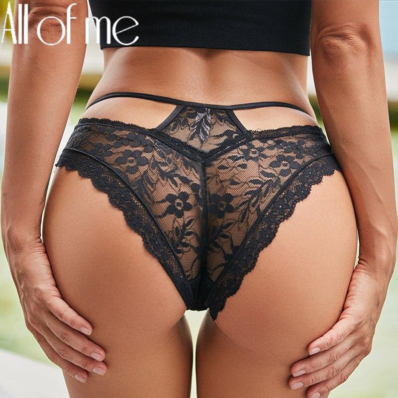 Spitze Höschen Perspektive Sexy Frauen Unterwäsche Weibliche Unterhose Aushöhlen Slips Floral Pantys Vertrauten Dessous für Frau