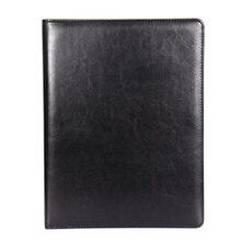 А4 буфер обмена Многофункциональный наполнение продуктов папка для документов школьный органайзер для офисных принадлежностей кожаный портфель