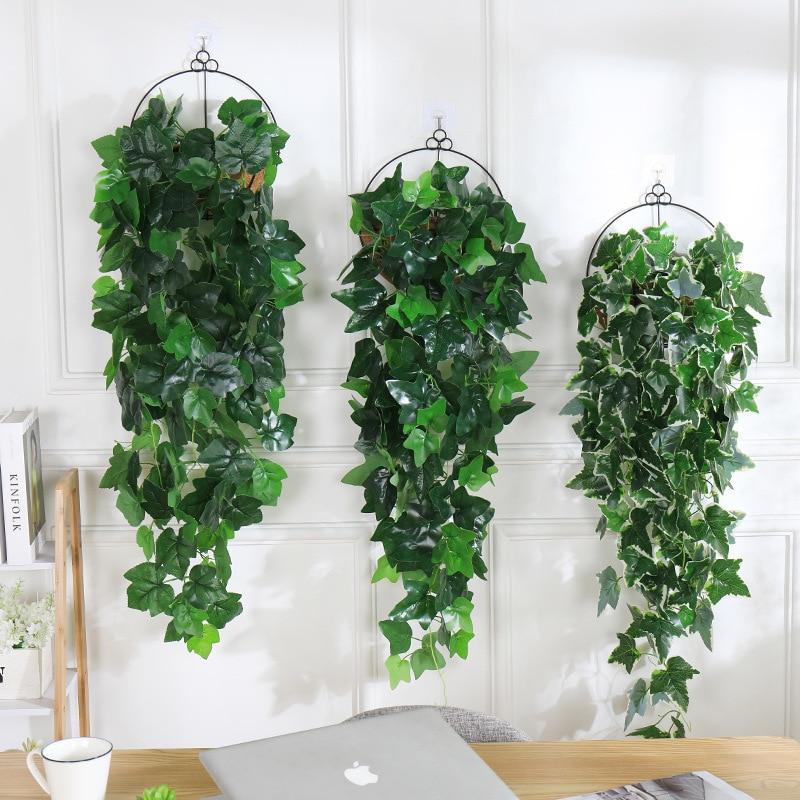 Artificial Plants Hanging Vines Wedding