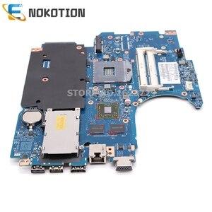 Image 4 - NOKOTION 670795 001 658343 001 האם עבור HP Probook 4530s 4730s 6050A2465501 מחשב Mainboard HM65 DDR3 עם גרפיקה