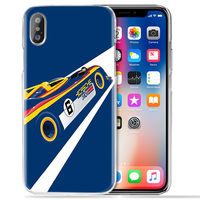 5 iphone 5s Cool Vintage Cars Case for Apple iPhone 11 Pro XS Max XR X 10 7 7S 8 6 6S Plus + 5 SE 5S 4S 4 5C Hard PC Phone Coque Cover Funda (4)