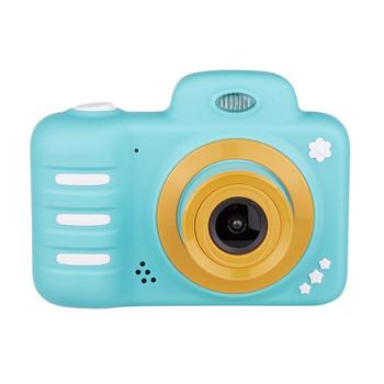 Minibear Kids aparat natychmiastowy dla dzieci aparat fotograficzny 1080P aparat cyfrowy dla dziecka aparat fotograficzny zabawka prezent z wyświetlaczem 2 4 Cal tanie i dobre opinie ISHOWTIENDA Jednorazowy aparat fotograficzny Wodoodporna odporny na wstrząsy NONE Natychmiastowa Kamery CN (pochodzenie)