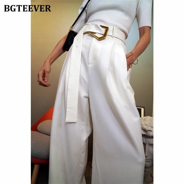 Fashion Wide Leg Pants 6