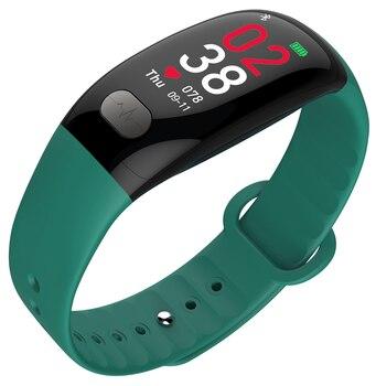 B51 Smart Watches Sports Fitness Heart Rate Tracker Watch Blood Pressure Monitor Sensor Wrist bracelets blood pressure