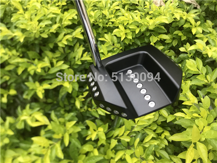 DRONE Men Up To Date Golf Putter Limited Edition Golf Putting 32\33\34\35\36 Inch Golf Club High Quality Free Shipping