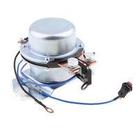 Automotive 12V 600A Battery Isolator Disconnect Cut off Power Kill Switch