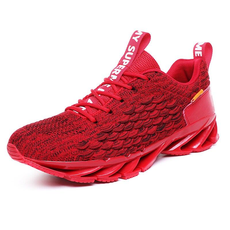2020 Mens Shoes Casual Sneakers Men Mens Casual Shoes Men Sneakers Mesh Tenis Masculino Adulto Men Sneakers Zapatos De Hombre 1