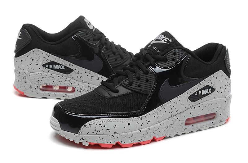 Retro NIKE AIR MAX 90 Slide Women's Running Shoes Original NIKE AIR MAX 90 Men Sneakers Footwear 3