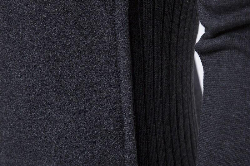 2020 New Spring Casual Blazer Men Slim Fit Social Business Blazers Men Suits Men Leisure Suits Blazer Homme Designer Jacket Men 5