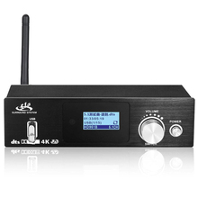 HD915 HDMI 5.1CH o декодер Bluetooth 5,0 Reciever DAC DTS AC3 FLAC APE 4K x 2K HDMI to HDMI экстрактор конвертер SPDIF ARC(EU P