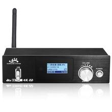 HD915 HDMI 5.1CH o dekoder odbiornik Bluetooth 5.0 DAC DTS AC3 FLAC APE 4K x 2K HDMI na HDMI ekstraktor konwerter SPDIF ARC (ue P