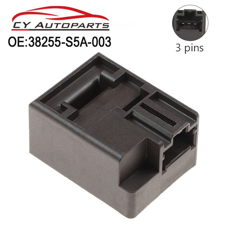 New High Quality Electronic Load Detector For Honda Civic Fit CR V Element 38255S5A003 38255 S5A 003