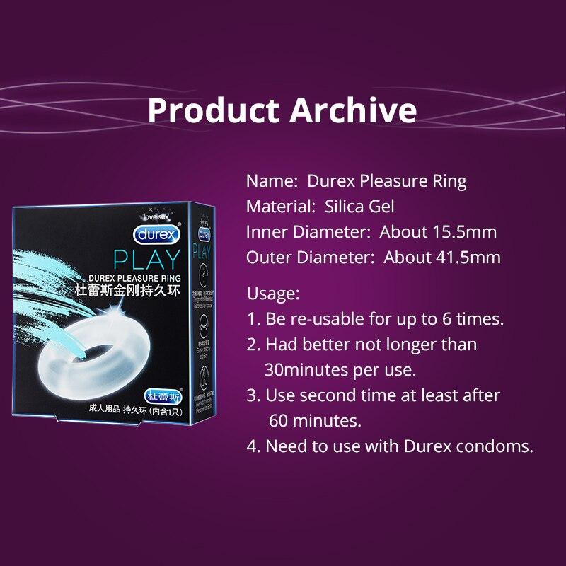 Prezerwatywa na powiększanie penisa