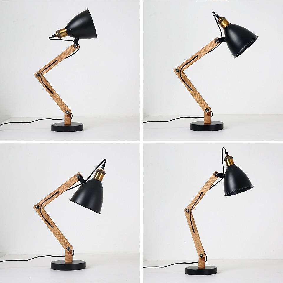 fold ajustavel suporte iluminacao mesa com balanco 05