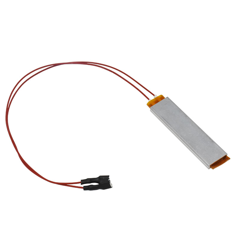 2 Pcs 220V/110V/12V Insulated PTC Ceramic Air Heater Egg Incubator Heating Incubation Equipment Warm Tool