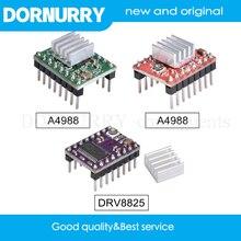 Модуль для 3d принтера a4988 drv8825 модуль драйвера шагового