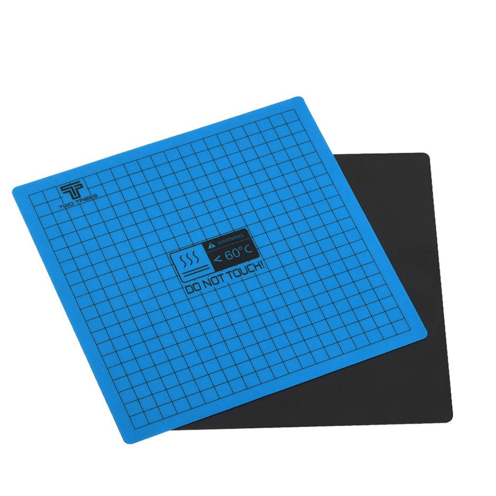 Magnetic Platform Film 220*220/ 310*310mm Heat Hot Bed Sticker Coordinate Printed Hot Bed Surface Sticker For 3D Printer