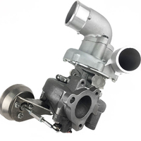 For ihi turbo rhf5 VB13 Turbocharger Turbo fit Toyota Corolla Avensis Auris RAV4 2.2 177 hp 17201 0R020 17201 0R021 17201 0R022