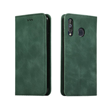Luxury Solid Leather Flip Case for Huawei Honor 9X Case Honor 9X Premium Case PU Wallet Cover Funda for Honor 9 X X9 HLK-L41 LX1 фото