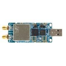1 Uds. De placa de herramientas de desarrollo RF, fuente de multitudes, cs lime 05, LimeSDR Mini con MAX 10(10M16SAU169C8G) FPGA y LMS7002M