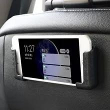 Bracket Cell-Phone-Holder Car-Interior-Accessories Adjustable-Width Multifunction LEEPEE