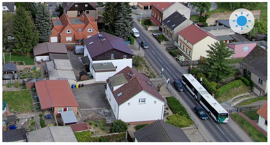 Hikvision совместимый 5MP PTZ IP камера наружная 4,7-94 мм скорость купольная 30X зум скорость купольная наружняя Камера Видеонаблюдения PoE камера CCTV 50 м IR P2P